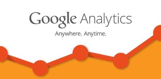 Google Analytics per wordpress
